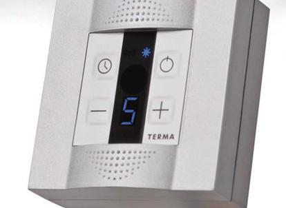 TERMA - Πετσετοκρεμα΄στρες Υψηλής Ποιότητας